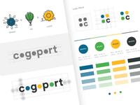 Cogoport - Rebranding