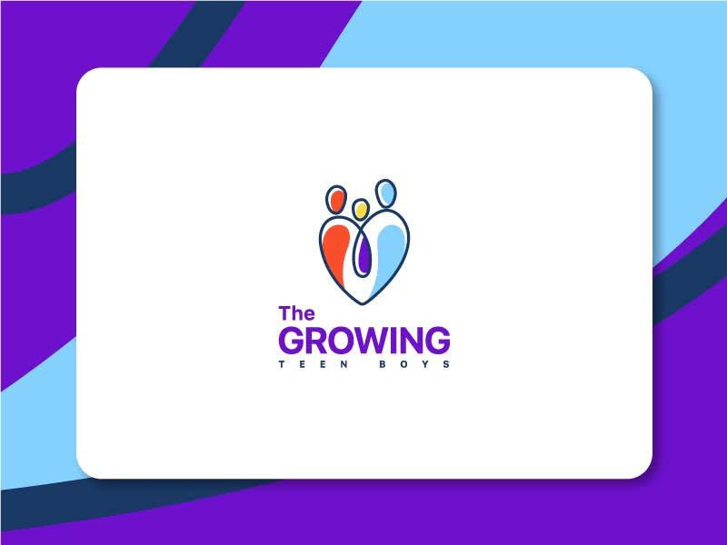 The Growing Teen Boys nigeria logo lagos growing teen male family ngo