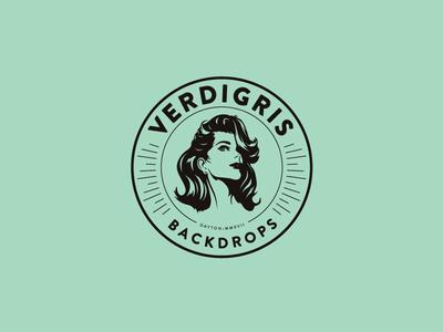 Verdigris Backdrops