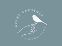 Avant Gardener Logo 1