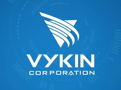 Vykin Logo Redesign