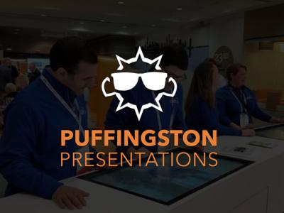 Puffingston Logo