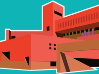 San Antonio Central Library