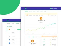 TX Cryptocurrency Exchange