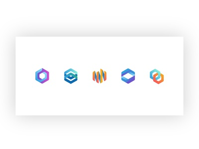 CloudBees Suite Icons - Discovery product icon icon logo design