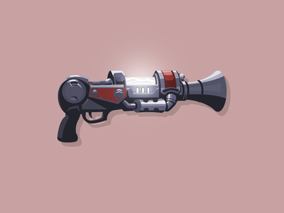 Slug Rifle