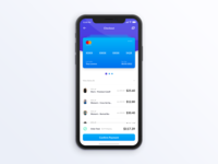 Daily UI #2 - Checkout