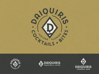 Daiquiris Logo Set