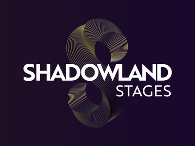 Shadowland Stages Logo