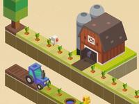 FARM CONECTION
