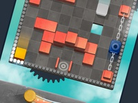 Game Puzzle Rotatory