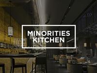 Minorities Kitchen