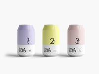 Soda Water Packaging