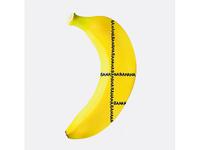 Hello Banana ✖️ De Stijl