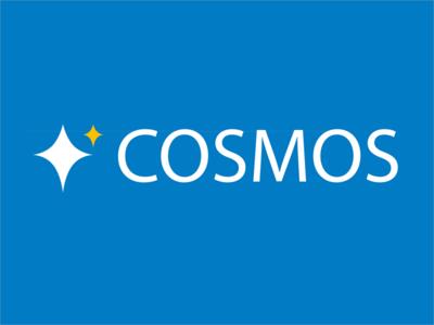 Cosmos Logo design logo