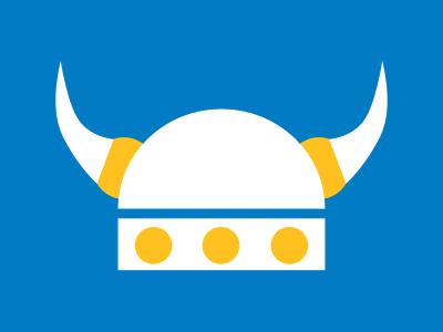 Viking icon (2) icons ux helmet viking