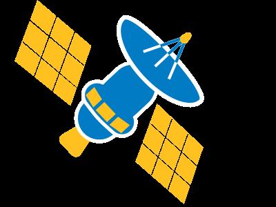 Magellan Icon magellan ux satellite icons