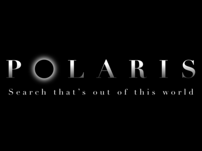 Polaris design emblem logo