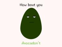 Sassy Avocado
