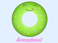 Avocadonut