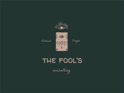 The fool's Consulting