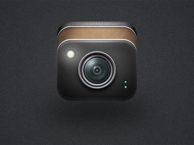 Camera icon ios icon