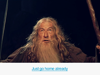 404 page 404 error fun web gandalf