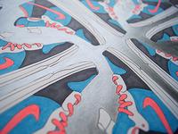 Kicks Pattern