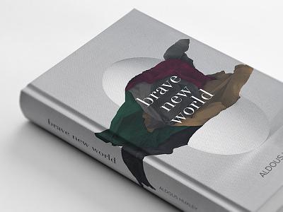 Brave New World book cover jacket brave new world egg
