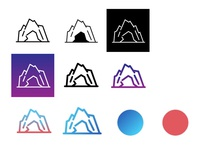 App Icon design process