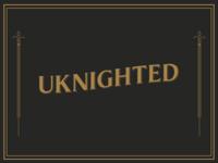 UKNIGHTED Victorian Logo