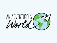 Adventurous World Logo