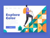 Explore Your Color Palette