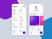 Job Portal App