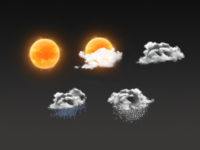 Weather Icons weather icon sun cloudy rainy snow sunny icons weather icons