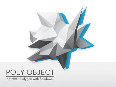 Polygonshot