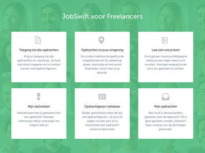 JobSwift for Freelancers