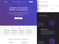 JobSwift Redesign