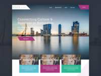 Connecting Culture & Business Rotterdam