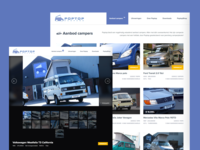 New website for Poptop