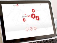dynaoCMS Website