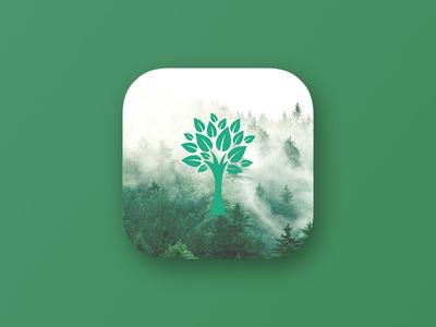 Daily UI 005 - App Icon