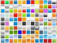 Download 300 Free Layer Styles