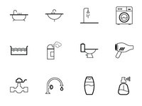 Download 21 Free Home Appliances Vector Icons