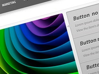 Trendy Wordpress Theme