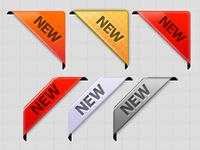 Free Ribbons - Download them free