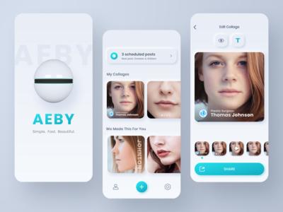 Aeby App