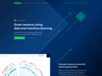 Adyen - Product page Revenue Accelerate