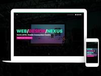 Web Design Nexus Website Design