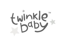Logo design for new baby brand